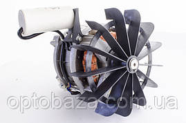 Двигатель бетономешалки 800W (Венгрия), фото 2