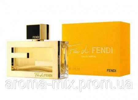 Fendi Fan di Fendi eau de Parfum - женская туалетная вода