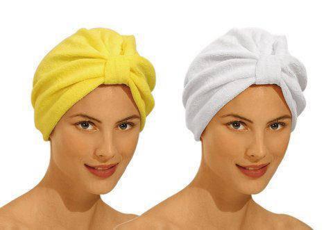 Чалма для сушки волос после мытья, фото 2
