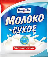 Молоко сухе знежирене 150гр/25