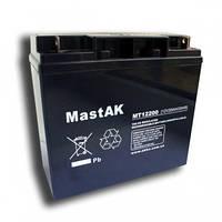 MastAK 12200 12V 20AH