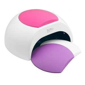 Лампа для маникюра и педикюра LED+UV SUN 2 48W