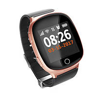 Смарт-часы Smart Baby Watch S200 Pink