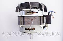Двигатель бетономешалки 220W (Венгрия), фото 2