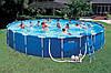 Каркасный бассейн Intex 54950 (732 х 132 см.)