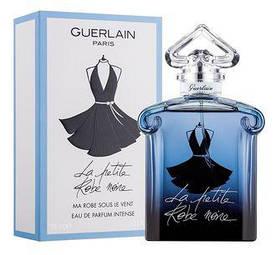 Парфюмерная вода для женщин Guerlain La Petite Robe Noire Ma Robe Sous Le Vent, 100 мл
