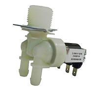 Клапан подачи воды для стиральной машины Gorenje 196237 608557, фото 1