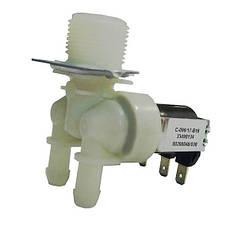 Клапан подачи воды для стиральной машины Gorenje 196237 608557