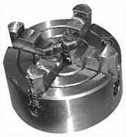 Патрон 4-х кулачковый ф80 К400 (арт.23303)