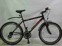Горный одноподвесный велосипед Azimut Dakar GV 26''