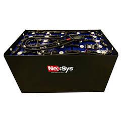 Тягові акумулятори NEXSYS