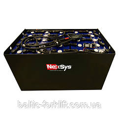 Тяговые аккумуляторы NEXSYS