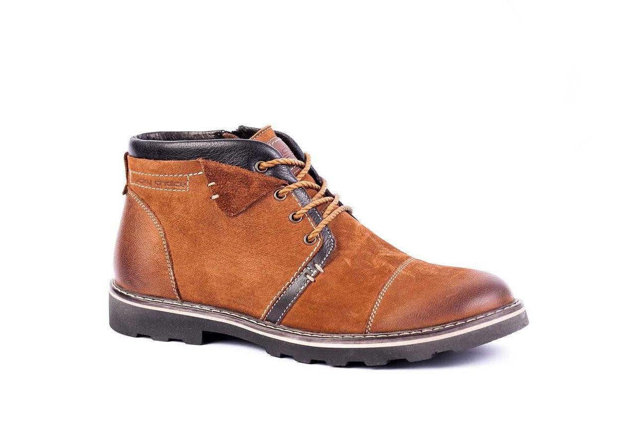 Черевики зимові Lucky Choice, ботинки зимние