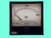 Частотометр М800 350-450 Гц 36, 100, 127, 220, 380 В, комплекты