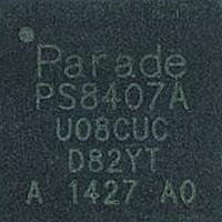 Микросхема Parade Technologies PS8407A