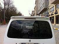 "Спойлер ""anatomic"" Peugeot Partner (2004-2008)"