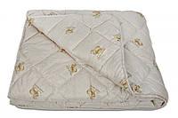 "Зимнее одеяло ТЕП ""Pure Wool"" полуторное 150x210 (шерсть)"