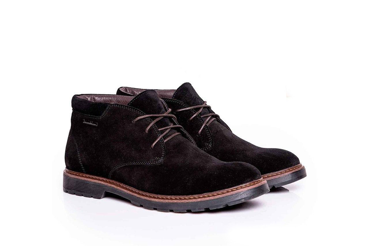 Ботинки мужские, черевики чоловічі
