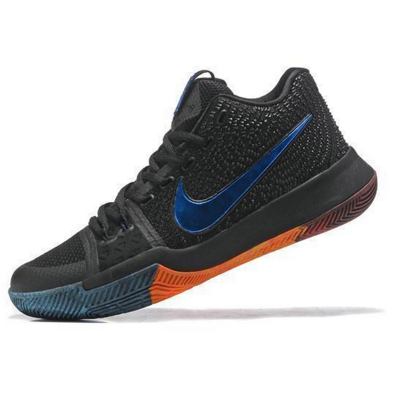 """Кроссовки Nike Kyrie Irving 3 """"Multicolor"""" (Мультиколор)"""