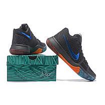 "Кроссовки Nike Kyrie Irving 3 ""Multicolor"" (Мультиколор), фото 3"