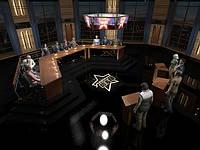 Дизайн телевизионных декораций, фото 1