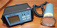 Дозиметр-радиометр МКС-АТ1117М с внешним блоком детектирования бета излучения БДПБ-01, фото 1