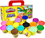 Наборы Play-Doh