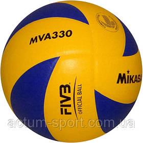Мяч волейбольный Mikasa MVA 330 Original