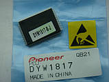 Процессор CPU panel IC DYW1817 M3030RFCPFP для Pioneer cdj2000nexus (прошитый), фото 3