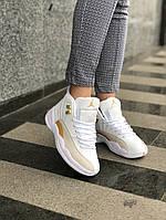 Кроссовки женские Nike Air JORDAN 12 ( в стиле ) р. 36-40