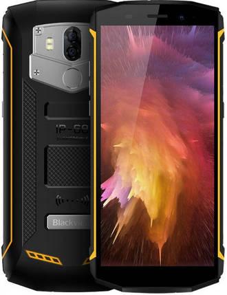 Смартфон Blackview BV5800 2/16Gb Yellow Гарантия 3 месяца / 12 месяцев, фото 2