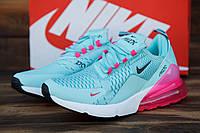 Кроссовки женские Nike Airmax 270 10994