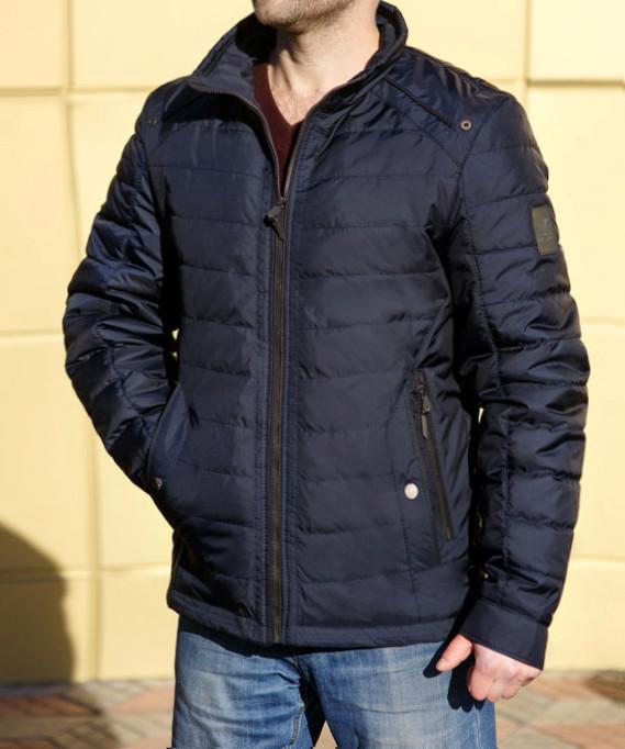 Куртки демисезонная мужские стеганая