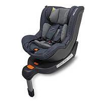 Автокресло Safe Rotate FIX графитовый/серый IG03-S95-001