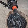 Пресс угольной пыли шнековый ПШ1000Б, фото 2
