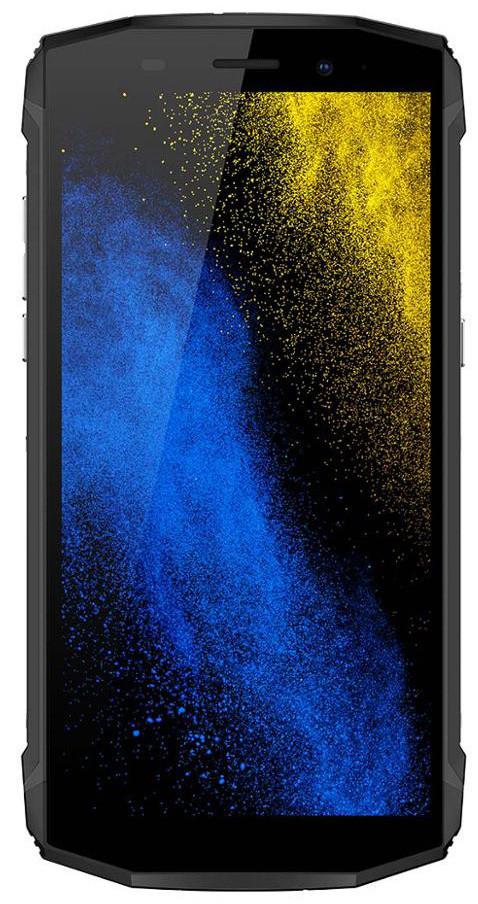 Смартфон Blackview BV5800 2/16Gb Black гарантия 3 месяца / 12 месяцев