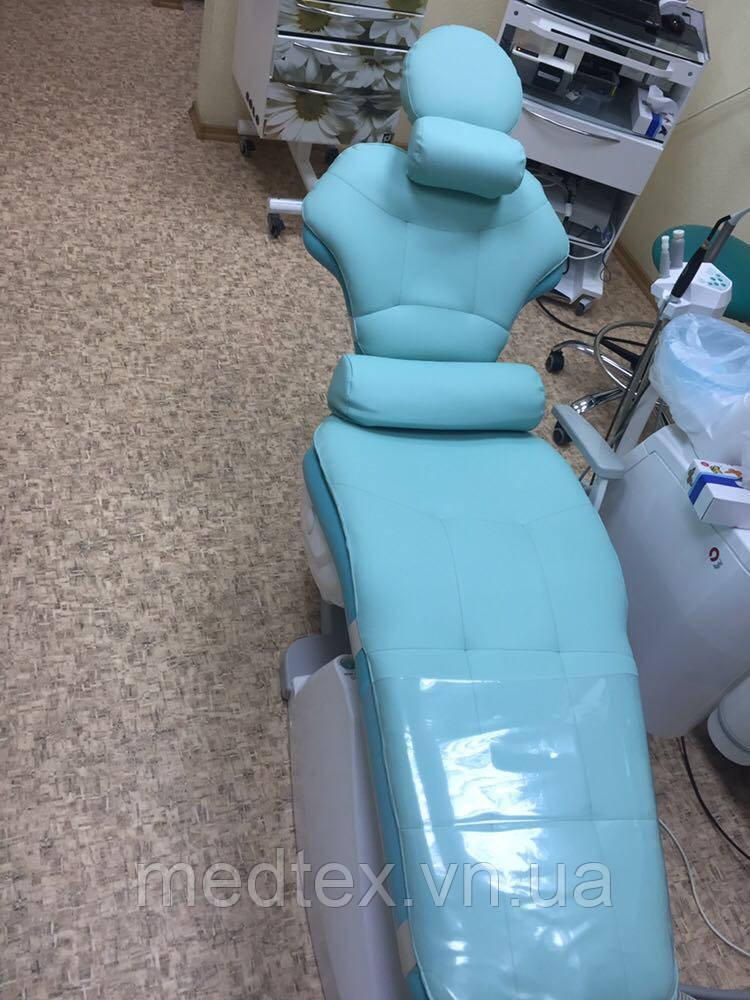 Матрас на стоматологическую установку, кресло стоматолога