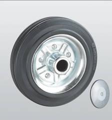 Колесо без кронштейна с роликовым подшипником 14-200x50-R