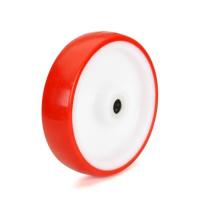 Колесо без кронштейна с роликовым подшипником 42-200x45-R
