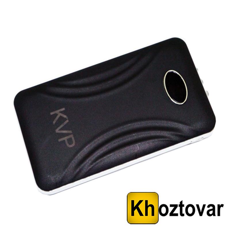 Зарядний пристрій Power Bank KVP 25000 mAh LCD-екран