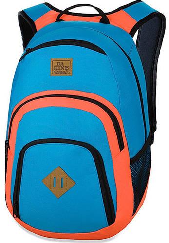 Мужской рюкзак для города Dakine Campus 25L Offshore 610934843040 голубой