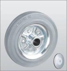 Колесо без кронштейна с роликовым подшипником 15-080х32-R