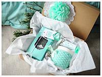 Подарочный набор для женщин Mint Love, фото 1