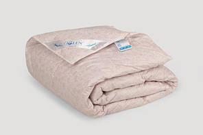 """Одеяло 90% пуха 10% мелкого пера """"кассетное"""", ТМ IGLEN"""
