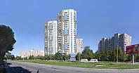 Архитектурное проектирование многоэтажных зданий