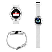 Часы Smart Watch Y1 White Гарантия 1 месяц, фото 3