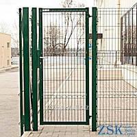 Калитка для забора (высота от 1м до 2,4м)серии Классик код KTK-01