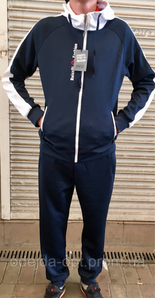 Мужской спортивный костюм Турция трикотаж