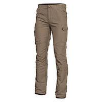Туристические, треккинговые брюки Pentagon Gomati Expedition, Coyote