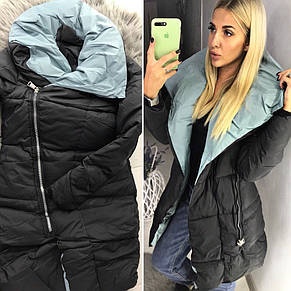 Пальто теплое, фото 2
